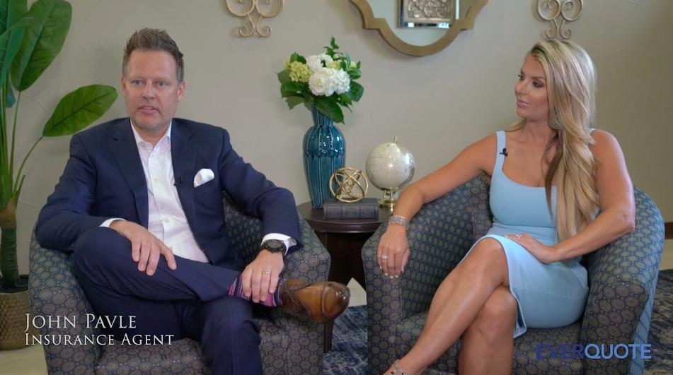 Testimonial: John & Kristin Pavle