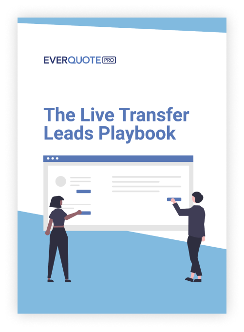 Live Transfer Leads Playbook