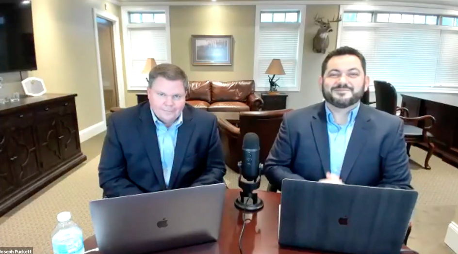 Insurance Value Selling Fundamentals with CWC's Joseph Puckett