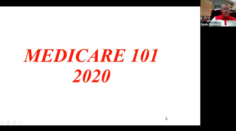 Pivoting P&C Conversations to Medicare Supplement with Randy Thompson
