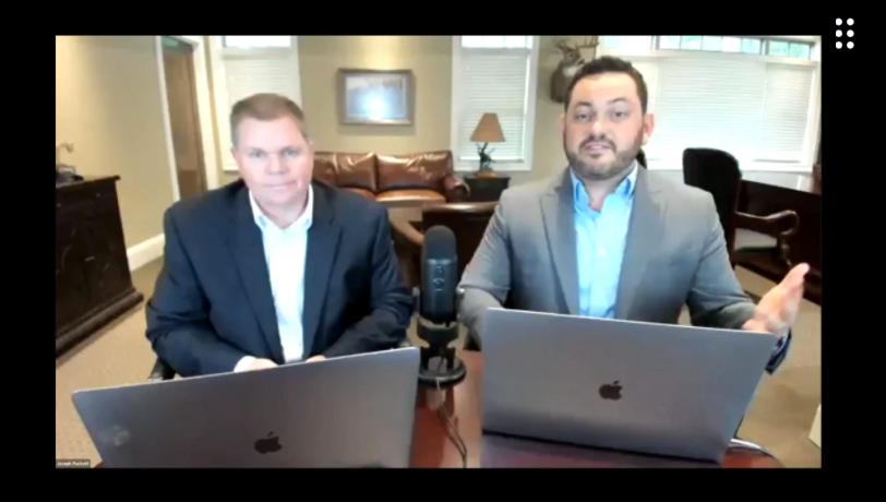 BIND 2020 - Value Selling 101: Bundling & Selling on Coverage - Not Price with Craig Wiggins and Joseph Puckett