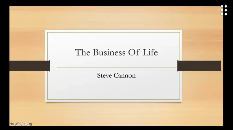 The Business of Life / Executive Bonus 162 Business Owners with Steve Cannon