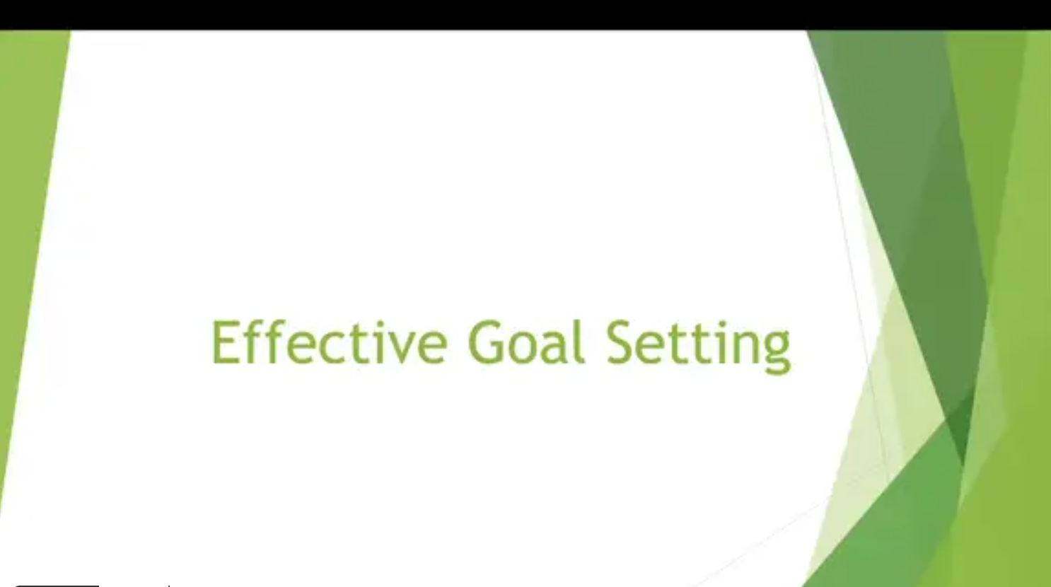 The Importance of Team Meetings and Effective Goal Setting Can Drive Huge Results with Scott Foster