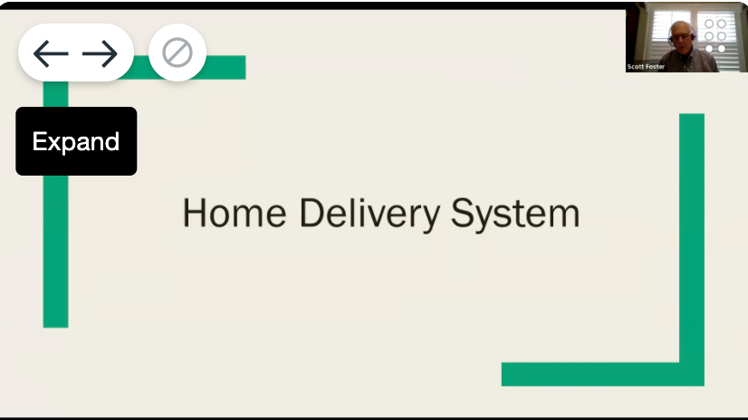 Homeowner Delivery System + The New Mortgage Insurance with Scott Foster