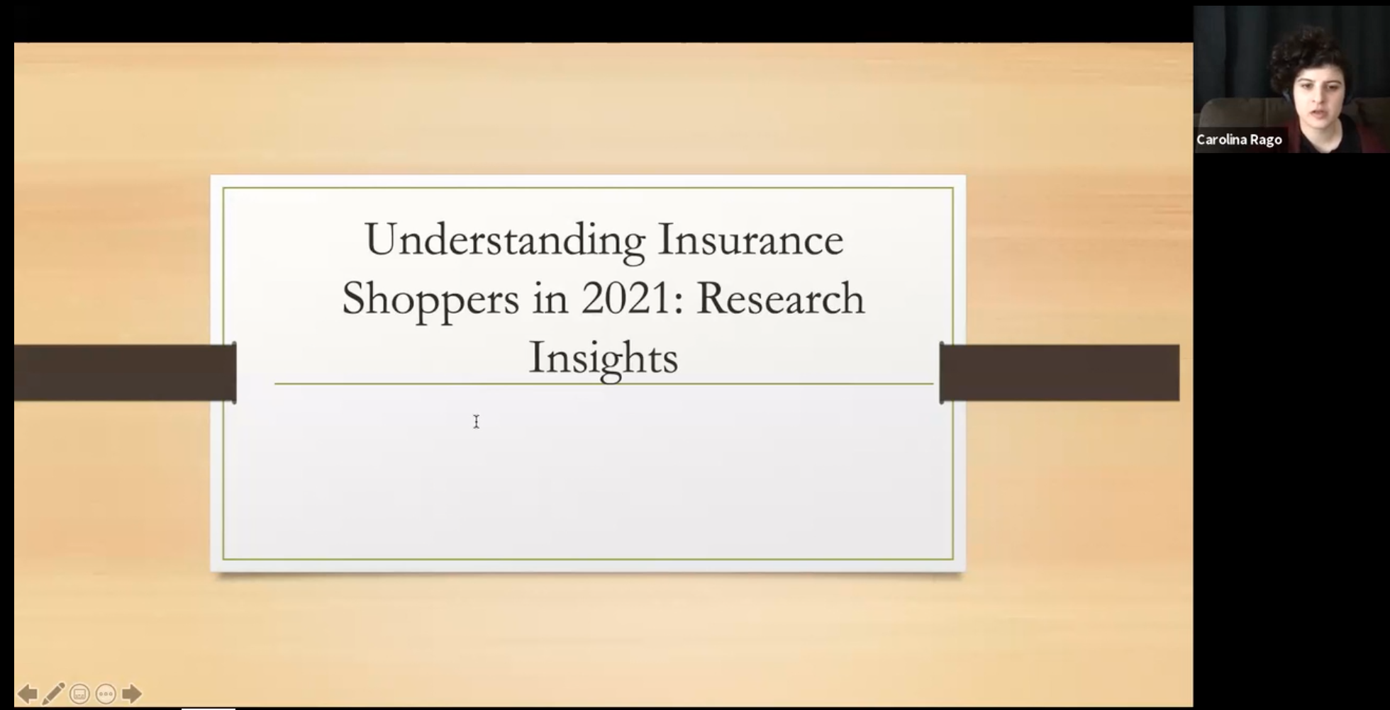 Understanding Insurance Shoppers in 2021: Research Insights with Nicole Stern, Carolina Rago & Lauren Schechinger of EverQuote