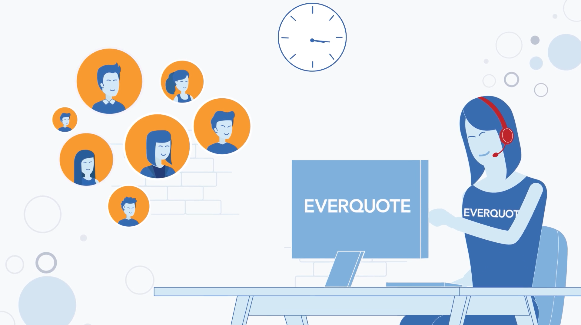 EverQuote's Lead Connection Service (LCS): Getting Started
